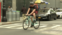 Safer Streets for Cyclists