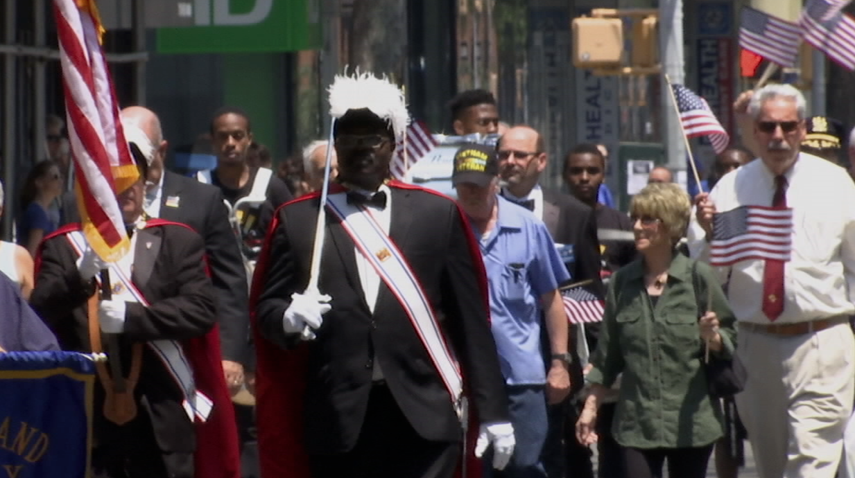 Brooklyn Independence Day Parade