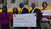 Borough President Funds Faith-based Affordable Housing
