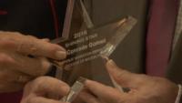 Shining Star Awards 2016