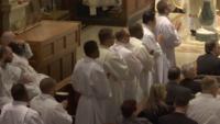 Brooklyn Diocese Ordains 8 New Deacons