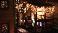 Queens Neighborhood Illuminates Christmas Lights & Faith
