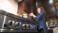 Diocese Student Competes in 'Chopped Junior'