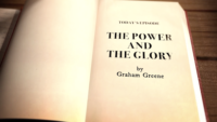 """Episode 2 – """"The Power and the Glory"""""""