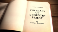 """Episode 4 – """"The Diary of a Country Priest"""""""