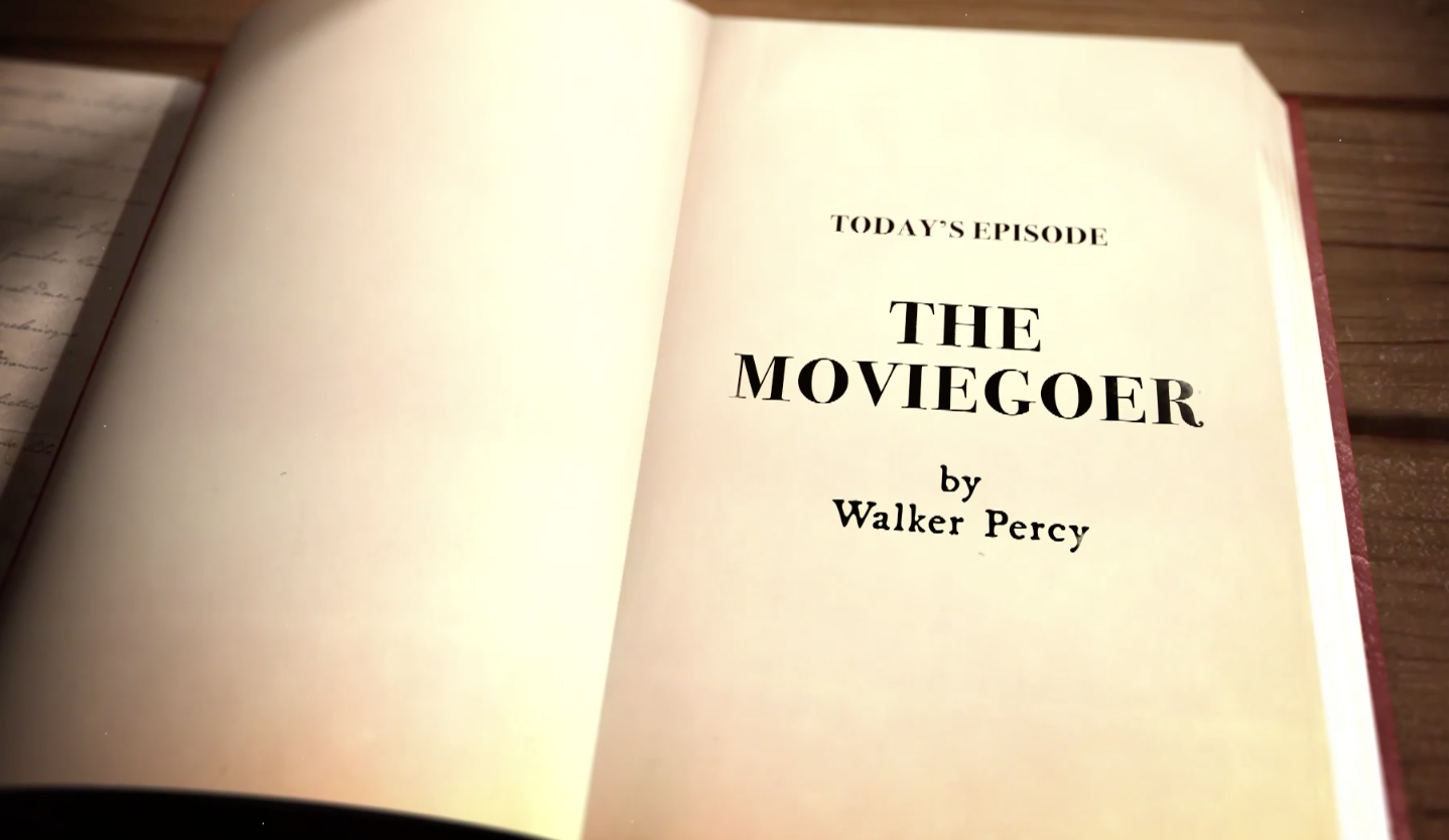 an analysis of the moviegoer by walker percy 65 books an analysis of industrial relations and employer associations in australia you a literary analysis of pattern theory and gate theory need to of enders game by orson scott card inspire you, make you cry, make an analysis of spending financed not by current tax receipts you an analysis of.