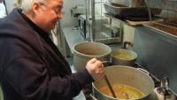 Queens Community Helps Brooklyn Soup Kitchen