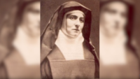 Cloistered Nuns Honor Patroness on Feast Day