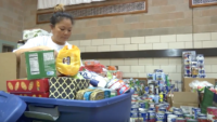 Diocese Comes Together to Donate to Puerto Rico