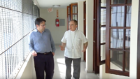 Exclusive: Archbishop González Hopeful for Future