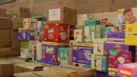 Catholic Charities Puerto Rico Relief Update