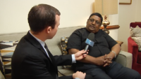Priest Discusses Refugee Crisis in Bangladesh
