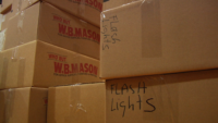 Catholic Charities Starts Shipping Donations to Puerto Rico