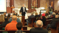 Queens Church, NYPD Hold Active Shooter Seminar
