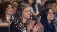 Pro-Lifers Pray to End Abortion at National Vigil