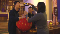 Diocese Prepares for Chinese New Year Celebrations