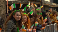 """""""When We're Discouraged- Turn to St Patrick!"""""""