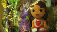 Easter Baskets for a Good Cause