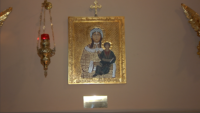 New Shrine Dedicated to Persecuted Christians