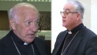 The Two Cardinals In the Chile Sex Abuse Investigation