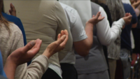 Hispanic Population Growing in U.S. Catholic Church