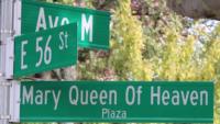 Mary Queen of Heaven Part 2