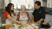 A Cooking Lesson with Nonna