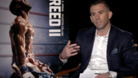 """Shawn Porter & the Stars of """"Creed II"""" join WALK IN FAITH """"The Legacy of Boxing"""""""