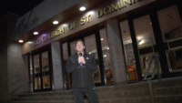 St. Dominic's Homeless Outreach