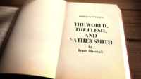 """Episode 24 – """"The World, the Flesh, and Father Smith"""""""