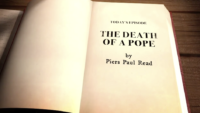 """Episode 26 – """"The Death of a Pope"""""""