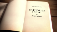 "Episode 28 – ""Catholics: A Novel"""