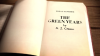 """Episode 30 – """"The Green Years"""""""