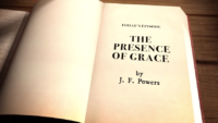 """Episode 32 – """"The Presence of Grace"""""""
