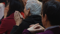 Chinese-Catholics Celebrate Lunar New Year
