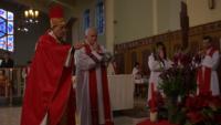 Chinese Catholics in Brooklyn Celebrate a New Year