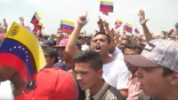 Catholic Relief Services Sends Aid to Venezuela