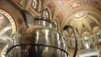 Bishop DiMarzio Celebrates Annual Chrism Mass