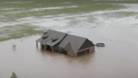 Tornadoes And Floods Continue To Plague Midwest