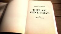 """Episode 33 – """"The Last Gentleman"""""""