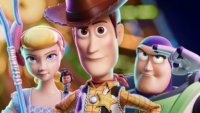 60 Second Review – 'Toy Story 4'
