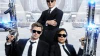 60 Second Review – 'Men in Black: International'