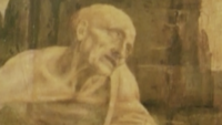 Da Vinci's 'Saint Jerome in the Desert' Restored and on Display