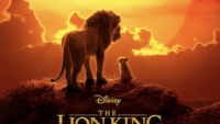 60+ Second Review – 'The Lion King'