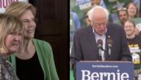 Democratic Presidential Candidates Prepare for Second Debate