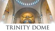 TRINITY DOME MOSAIC: THE CROWNING JEWEL OF MARY'S SHRINE