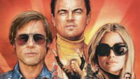 60+ Second Review – 'Once Upon a Time in Hollywood'