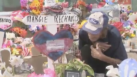 Husband of El Paso Shooting Victim Invites City to Wife's Funeral