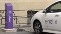 Vatican Promotes Green Travel With Charging Stations for Electric Cars