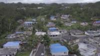 Tropical Storm Dorian to Make Landfall in Puerto Rico, Caribbean